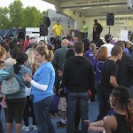 relay for life, malverne