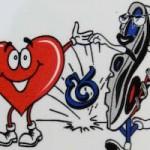 heart & sole 5k run