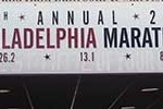 philly marathon expo entrance