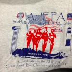suffolk half marathon shirt